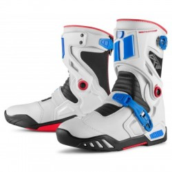 Botas Icon Raiden DKR