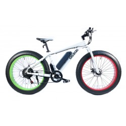 Bicicleta Eléctrica Ciclotek F500 BOS