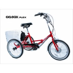 Triciclo Soul Eléctrico SUV