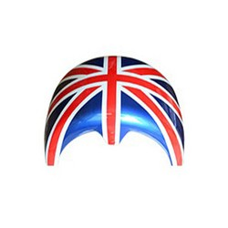 Guardabarros Británico Citycoco
