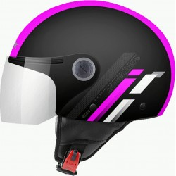 STREET SCOPE D8 GLOSS FLUOR PINK