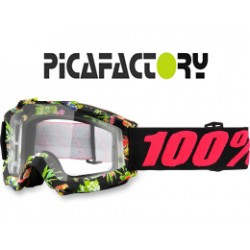 GAFAS 100% ACCURI CHAPTER 11 OFFROAD CLEAR LENS