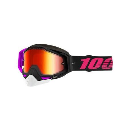Gafas 100%  Harbo Dl Espejo Rd