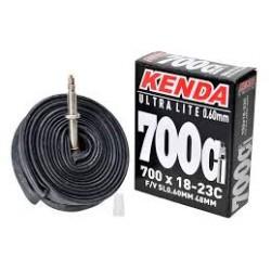 CAMARA KENDA 700*18/23C. 48mm, 110g